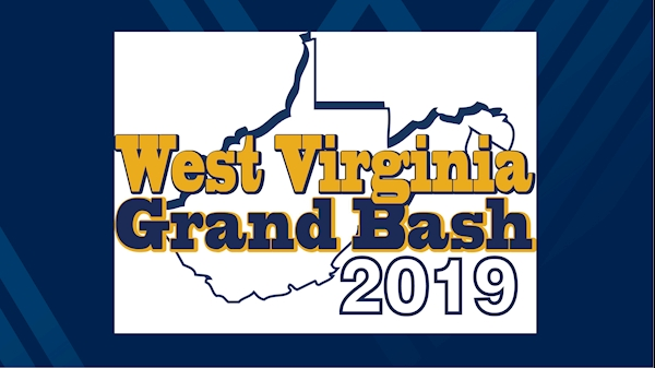 West Virginia Grand Bash returns March 30