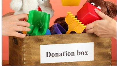 New toys and volunteers needed for Christian Help's 36th annual toy giveaway