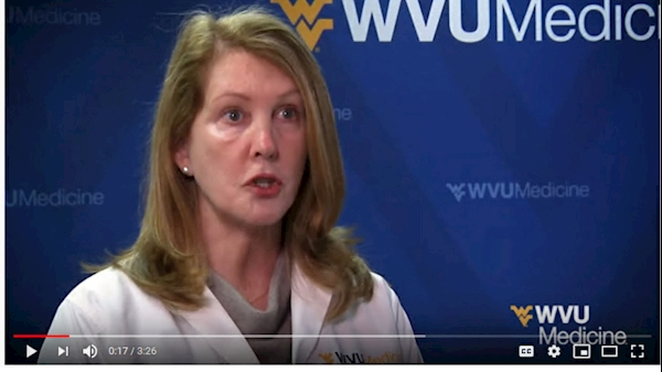 WVU Medicine Health Report: Pandemic anxiety