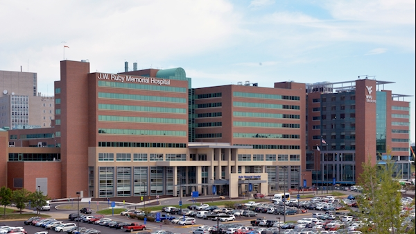 WVU Medicine Bariatrics earns national reaccreditation
