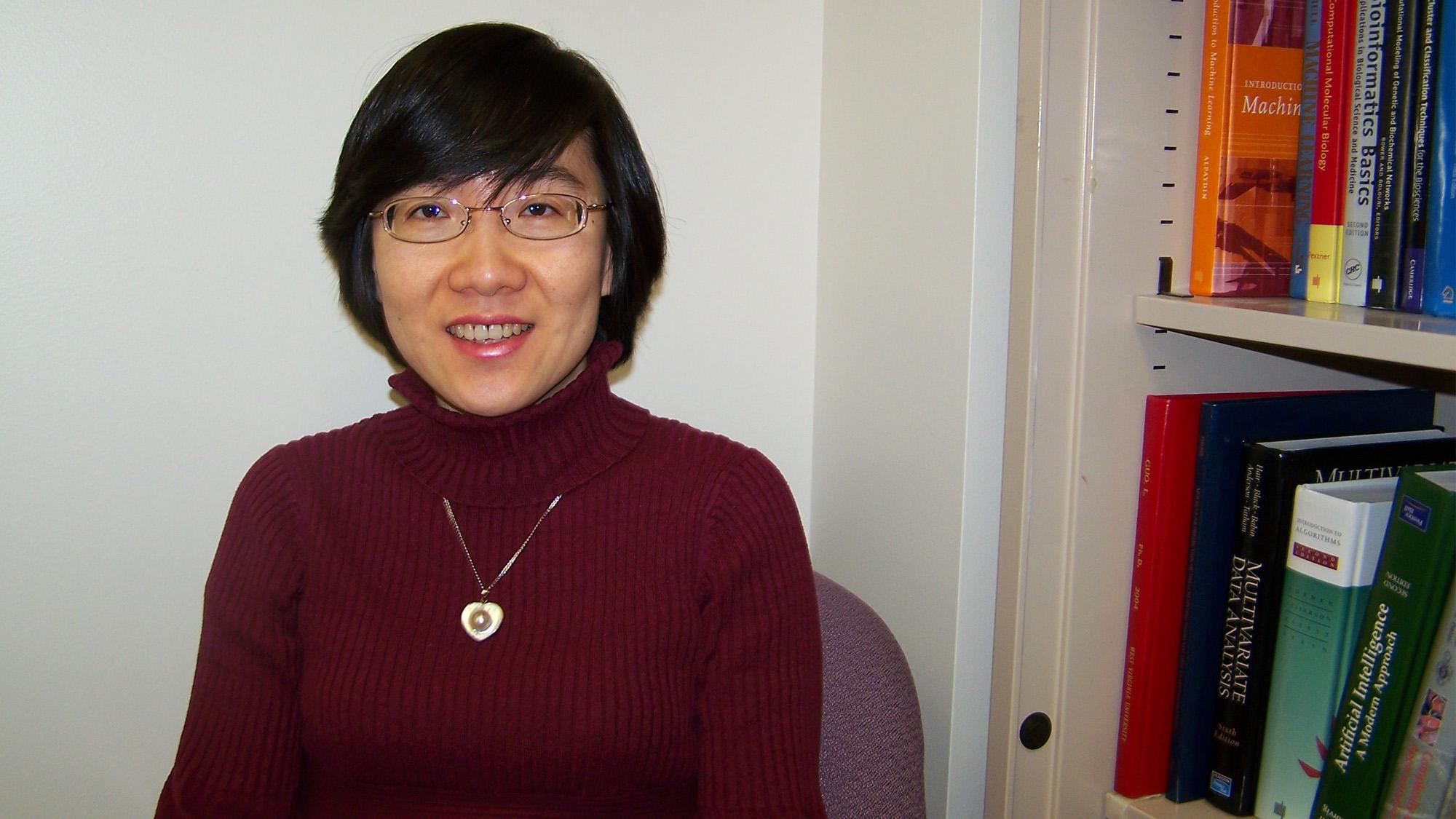 Lan Guo, Ph.D.