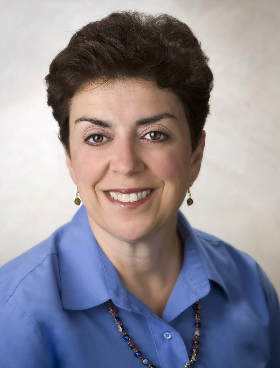 Dr. Clara Spatafore was awarded a top honor in endodontics.