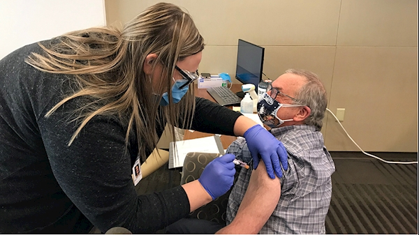 WVU Health System to require all clinical and non-clinical staff to be vaccinated against COVID-19 by October 31