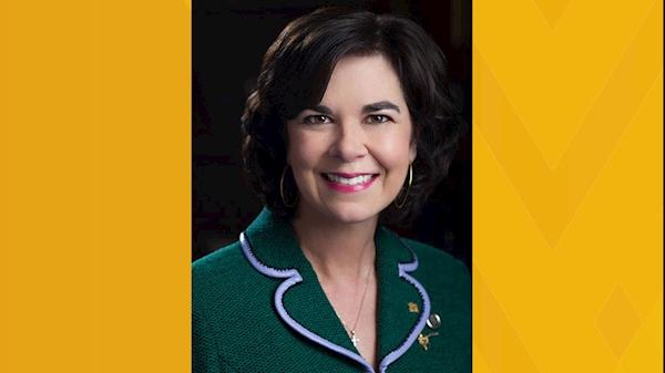 WVU School of Nursing dean re-appointed to state nursing board