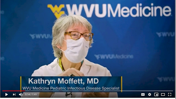 WVU Medicine Health Report: Contact Tracing