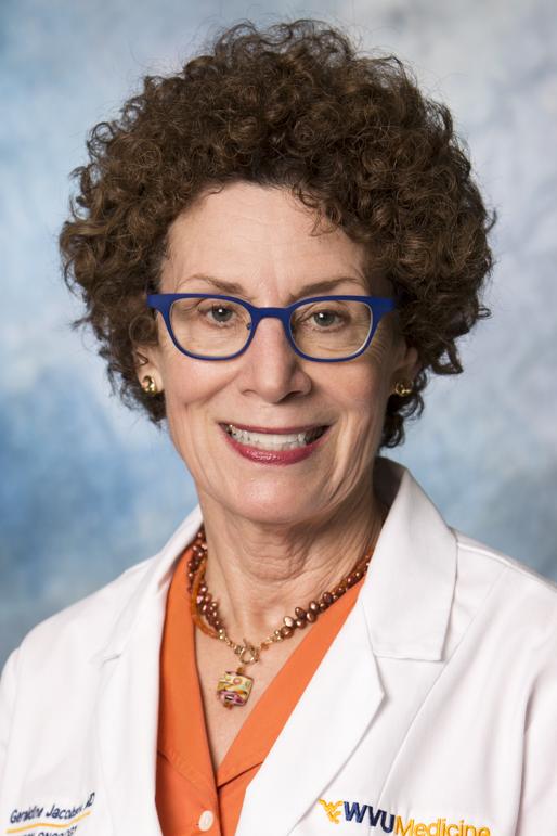Geraldine Jacobson, M.D., M.P.H., M.B.A.