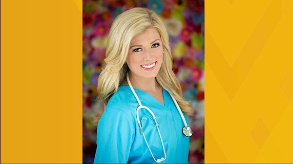 Former Miss Colorado, nurse to speak at WVU
