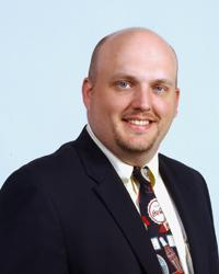David Watson, MD