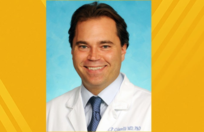 Christopher Cifarelli, MD