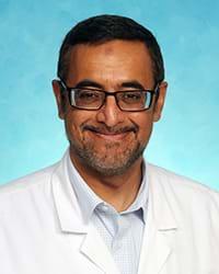 Abbas Ali, M.D.