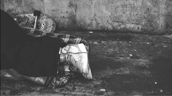 West Virginia KIDS COUNT releases issue brief on youth homelessness