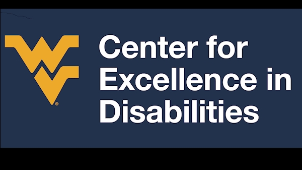 WVU Center for Excellence in Disabilities Receives Funding for Next Five Years