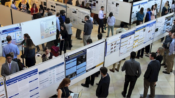 overview of poster session 2018