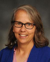Dr. Lori Hazlehurst