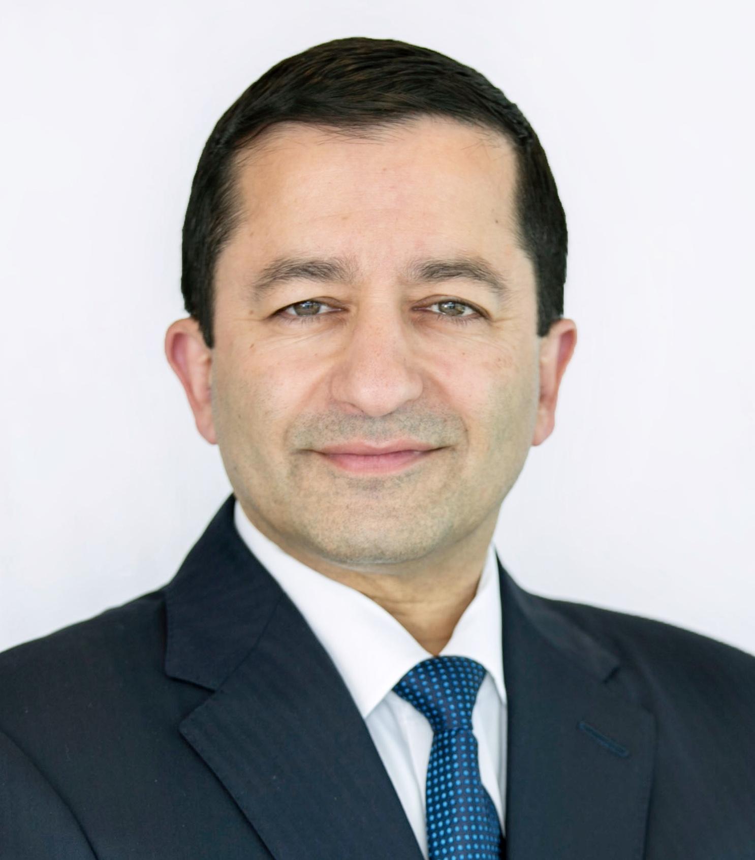 Vinay Badhwar, M.D.