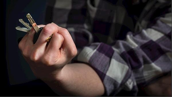 WVU researcher studies bystander behavior in sexual-assault prevention