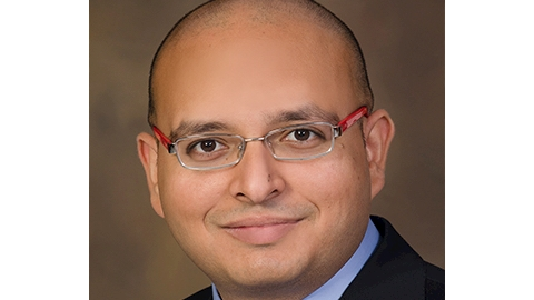 2014 alumnus appointed chair-elect for ISPOR faculty advisory council