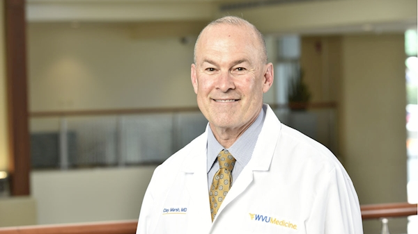 Clay Marsh to resume Health Sciences leadership role