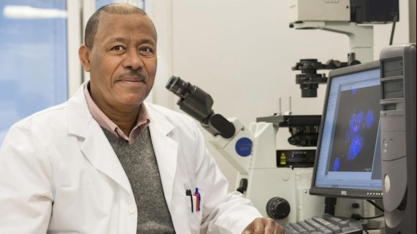 WVU in the News: WVU researchers working to stop cancer-growth protein