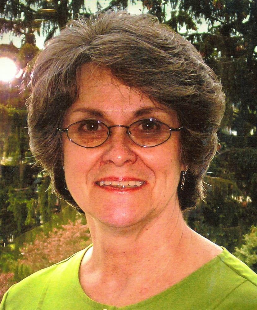 Nancy Sanders