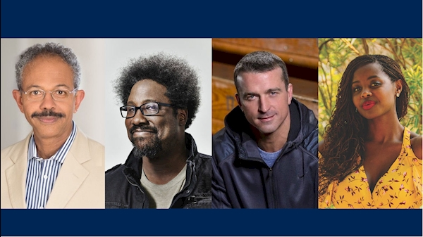 WVU Hardesty Festival of Ideas speakers to examine social justice issues through diverse lenses