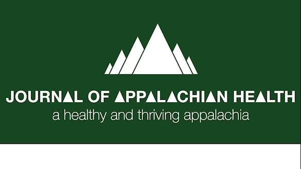 Alexander to serve on editorial board of new Journal of Appalachian Health