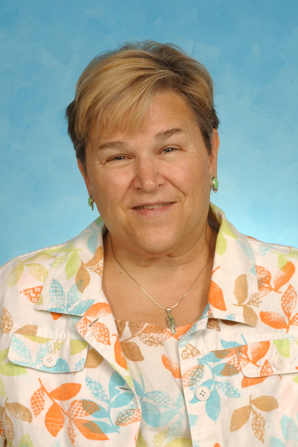 Janet Hunt, assistant dean for undergraduate programs