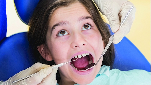 Free children's dental exams to be offered Feb. 9