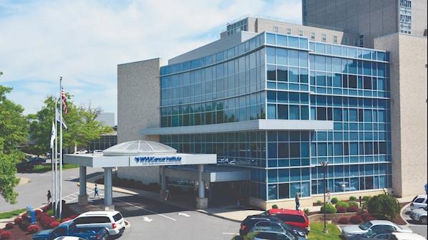 WVU Cancer Institute participating in immunotherapy clinical trial