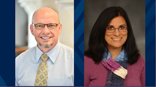 School of Pharmacy announces changes to its leadership team