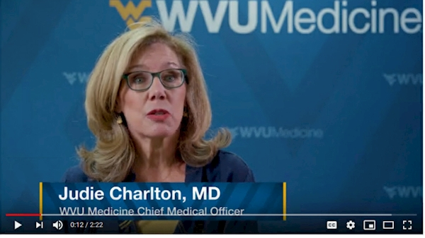 Safe Surgery during COVID-19 at WVU Medicine
