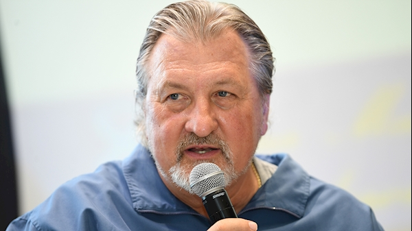 Huggins event raises over $268K to benefit research at WVU Cancer Institute