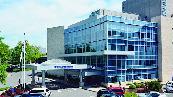 New video highlights mission of the WVU Cancer Institute