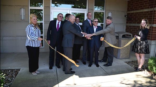 WVU, Uniformed Services University form unique collaboration to combat the opioid epidemic