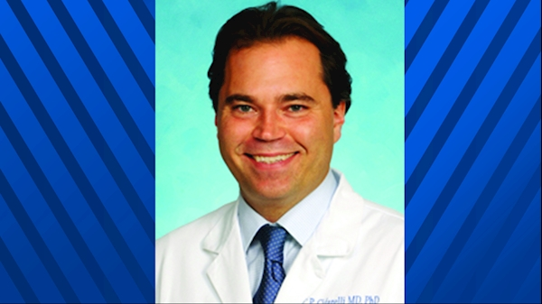 WVU Cancer Institute first in the nation to offer IORT for glioblastoma