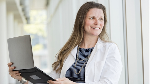 WVU researcher tailors first-responder app to improve stroke outcomes