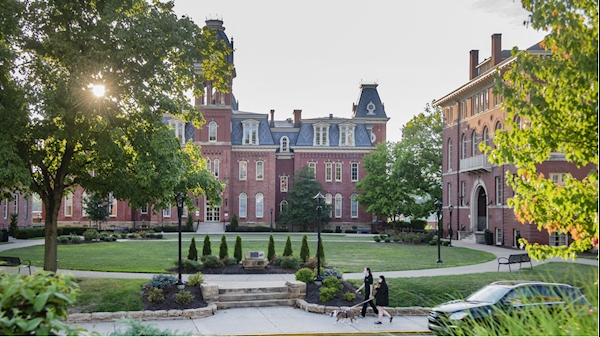 WVU's Gee: Academic year begins with challenges… and opportunities