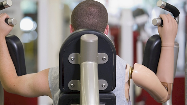 Physical Activity Opportunities for Individuals with Disabilities Research Project