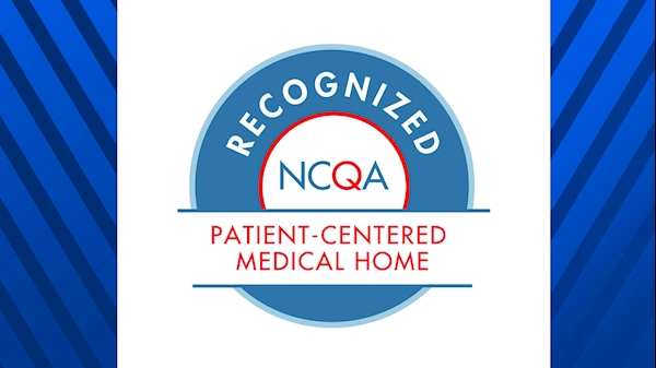 Medical Group Practice at WVU Medicine Physician Office Center earns national recognition for patient-centered care