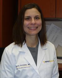 Dr. Joanna Kolodney