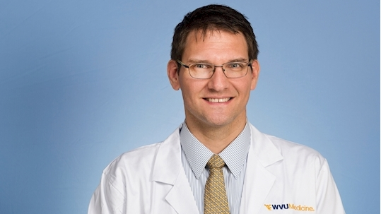 WVU Rockefeller Neuroscience Institute surgeons perform minimally invasive surgery for epilepsy