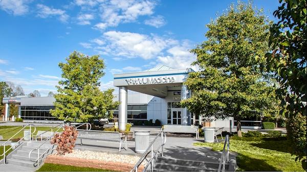 WVU Medicine offering telemedicine appointments at Summersville Regional Medical Center