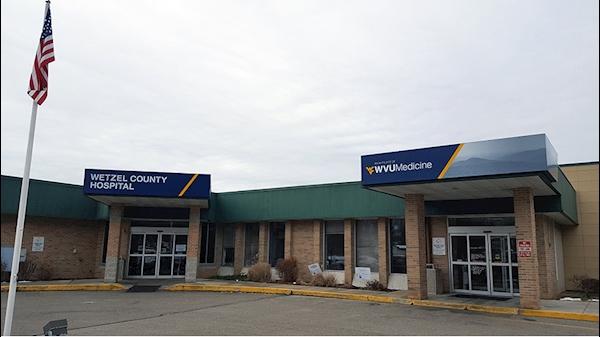 WVU Hospitals, Wetzel County Hospital enter into management agreement