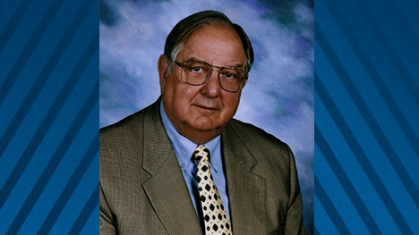 Hostler remembered at WVU for his generosity, service