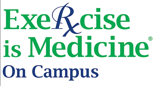 Exercise On Campus logo