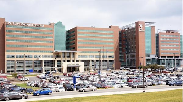 WVU Medicine-WVU Hospitals Pharmacy recognized as Anticoagulation Center of Excellence