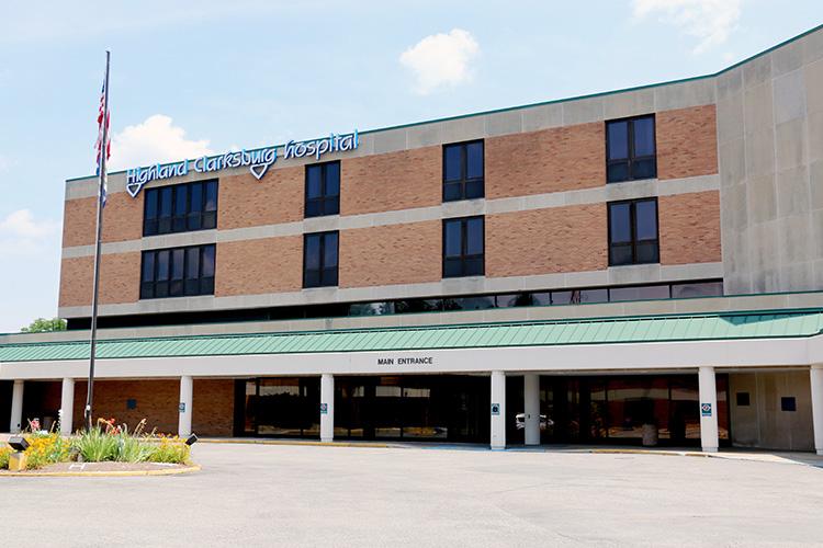 Highland-Clarksburg Hospital