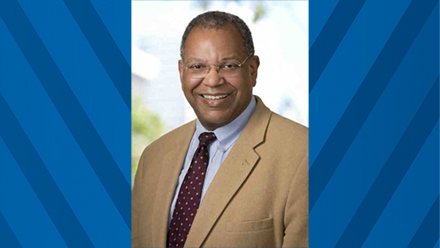 Dr. Otis Brawley will present the Annual Hardesty Lecture