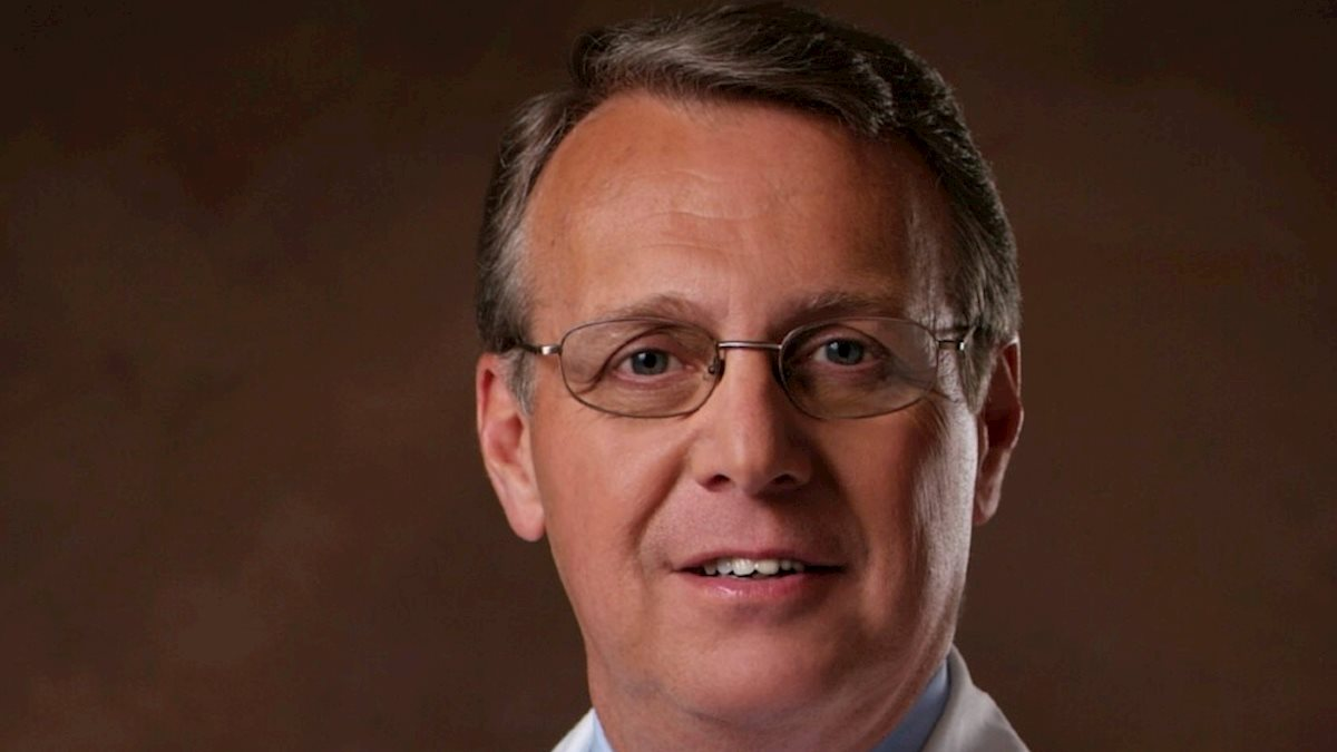 2017 Peter Mucha, Jr., MD Visiting Professor Department of Surgery Grand Rounds