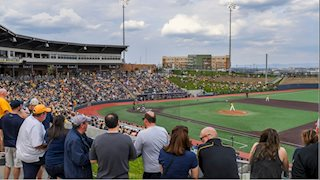 Rescheduled: 2019 Health Sciences Day at the Monongalia County Ballpark